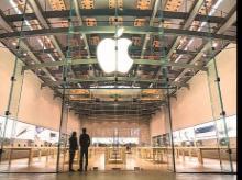 Apple, iPhone, iPhone manufacturing, Apple Inc