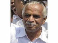 B N Vijaya Kumar