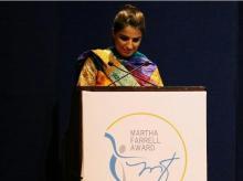 Nadiya Safi