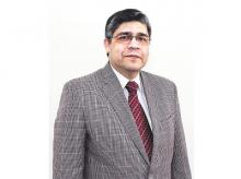 Debashis Chatterjee Cognizant