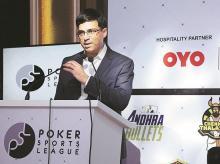 Viswanathan Anand, PSL
