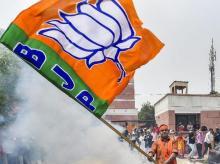 Karnataka election result 2018, BJP