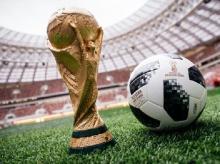 official FIFA ball