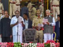 H D Kumaraswamy, Karnataka Elections