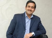 Nirmal Jain, IIFL