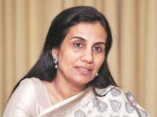 Chanda Kochhar