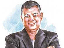 Tony Fernandes, AirAsia