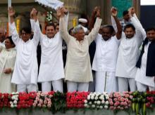 Opposition, Kartanaka elections, BJP