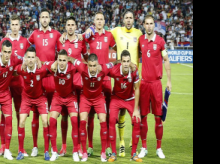 Serbia, World Cup