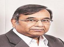 K R Sanjiv, Chief technology officer, Wipro Limited