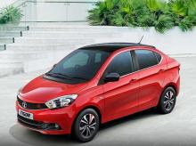 Tata Tigor Buzz, Tata limited edition Tigor