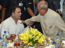 Rahul, rahul iftar, rahul gandhi