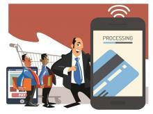 Digital payment, e-payment