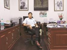 Chief Economic Advisor Arvind Subramanian