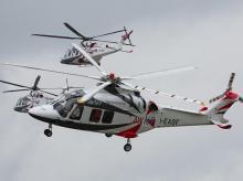 AugustaWestland, Chopper