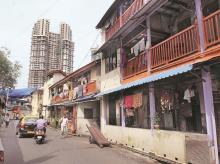 Mumbai project