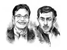 Devesh Kapur & Milan Vaishnav