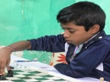 Praggnanandhaa,Chess