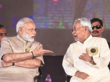 narendra modi, nitish kumar, jdu bjp alliance