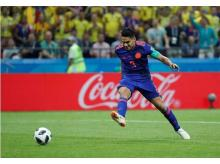 Falcao, Fifa World CUp 2018