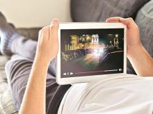 Online video, Live streaming