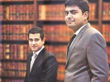 IndiaLends, Gaurav Chopra, Mayank Kachhwaha