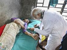 Narendra Modi,Mamata Banerjee government,Prime Minister,TMC government,West Bengal,Midnapore