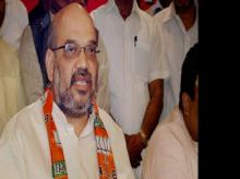 Amit Shah slams Puducherry govt for failing to implement Centre's welfare schemes