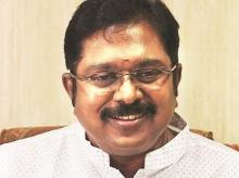 Dhinakaran dares Tamil Nadu CM Palaniswami to quit office, prove majority