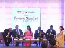 Business Standard Banking Round Table 2017
