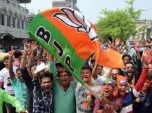 BJP, Bhartiya Janata Party