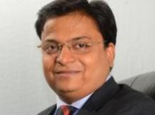 Rajesh Aggarwal, MD, Insecticides India Ltd
