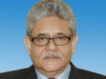 Sumit Mazumder, president, CII