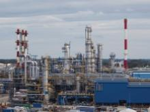 Refinery in Poland; Image Courtesy: Technip