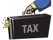 Corporate tax for small companies reduced to 25%