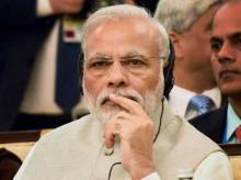 PM Modi lauds retired govt. employee's contribution to Swachh Bharat Kosh