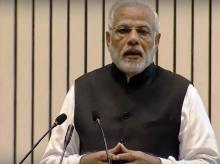 PM Modi speaks at 90th FICCI Annual General Meeting