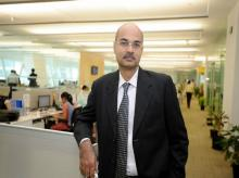 Kenneth Andrade, founder, Old Bridge Capital