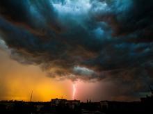 IMD alert: Rain, thunderstorm likely to hit Delhi, Uttar Pradesh today