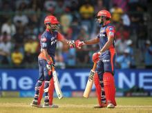 Delhi Daredevils, IPL 2018