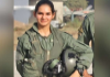 Meet Avani Chaturvedi: India's first-ever Indian woman to fly MiG-21 solo
