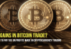 Made gains in Bitcoin trade? Here's how to pay tax on profits made in cryptocurrency trading