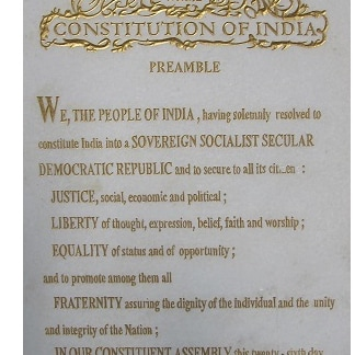 Constitution Day of India