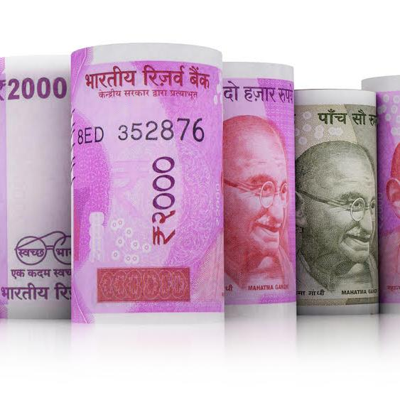Contingency Fund of India
