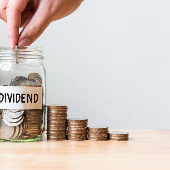 Dividend Distribution Tax (DDT)