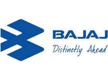 Bajaj motorcycle sales up 1% in July