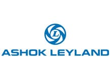 Ashok Leyland Q1 net jumps over 2-fold at Rs 290.78 crore
