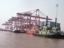 JNPT's container cargo traffic rises 65.38% in May at 454,385 TEUs