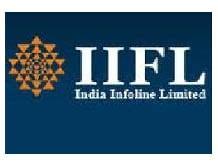 IIFL Holdings locked 5% lower circuit as stock turn ex-spin off