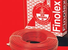 Wire, cable manufacturers cut institutional supplies, recharge retail